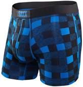 Saxx Mens Vibe Modern Fit Boxers Underwear