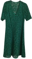Joseph Green Cotton Dress for Women