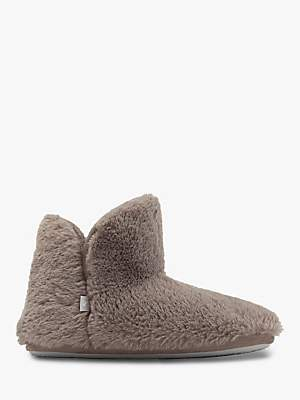 Joules Cabin Luxe Bootie Slippers