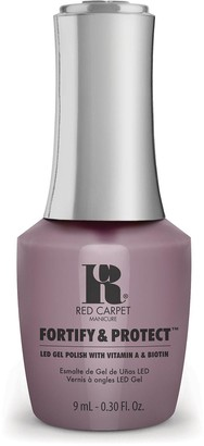 Red Carpet Manicure Fortify and Protect Gel Nail Polish
