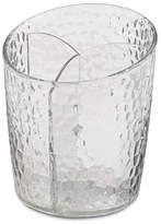 InterDesign Inc Clear Rain Cosmetic Cup