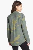 Rubbish Camouflage Shirt (Juniors)