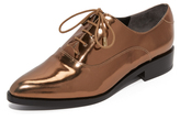 Sigerson Morrison Edie Oxfords