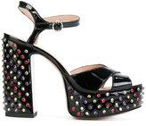 Marc Jacobs embellished Lust platform sandals