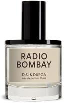 D.S. & Durga Radio Bombay Eau de Parfum