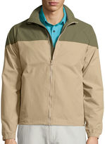 ST. JOHN'S BAY St. John's Bay Terra-Tek Colorblock Jacket