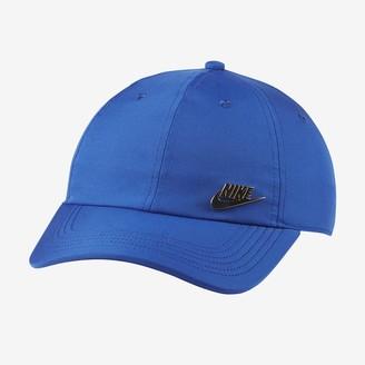 Nike Adjustable Hat Sportswear Futura Heritage 86