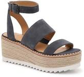 Crown Vintage Daylen Espadrille Wedge Sandal