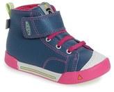 Keen 'Encanto Scout' High Top Sneaker