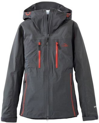 L.L. Bean Women's L.L.Bean North Col Gore-Tex Pro Jacket