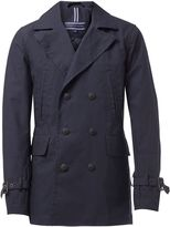 Tommy Hilfiger Alonzo Peacoat
