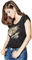 G by Guess Torely Animal Tee