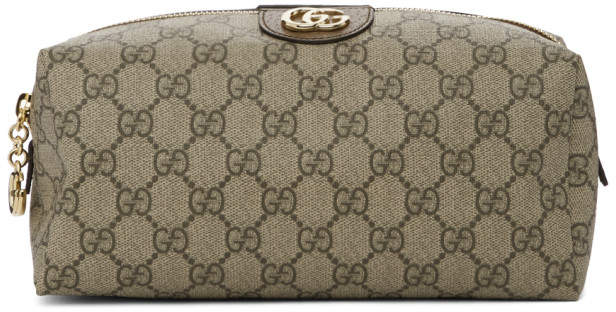 4b8f1f665 Gucci Makeup & Travel Bags - ShopStyle