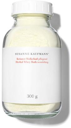 Susanne Kaufmann Herbal Whey Bath Nourishing