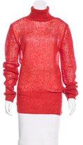Stella McCartney Knit Turtleneck Sweater