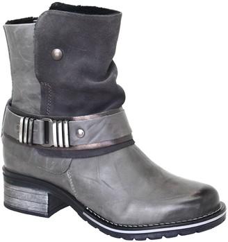 Dromedaris Leather Boots - Kikka