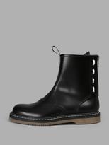 Sacai Boots