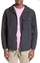 Our Legacy Men's Nylon Parka
