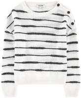 Zadig & Voltaire Mini Me wool blend sweater