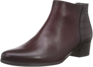 Gabor Basic 35.600 Women's Derby Lace-Up
