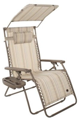 Zero Gravity Aiden Reclining/Folding Chair Red Barrel Studio