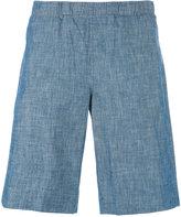 Paul Smith denim shorts - men - Cotton - 30