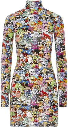 Vetements Dress