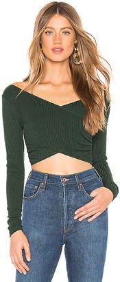 Lovers + Friends Everly Top