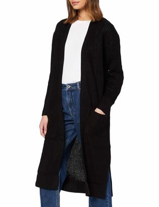 New Look Women's Maxi Pocket Cardigan