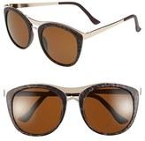 A. J. Morgan A.J. Morgan 'Ryder' 53mm Sunglasses