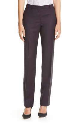 HUGO BOSS Tamea Mini Houndstooth Trousers