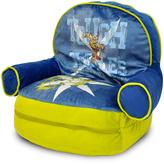 Idea Nuova Teenage Mutant Ninja Turtles Bean Bag Chair & Slumber Bag