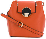 Vivienne Westwood hobo bag - women - Calf Leather - One Size