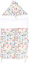 Christian Lacroix Kids - Couture Candy nest - kids - Cotton/Polyester - One Size