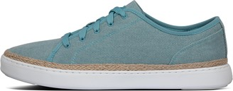 FitFlop Christophe Mens Espadrille Sneakers