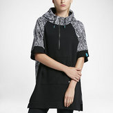 Nike Sportswear N7 Women's 1/2-Zip Poncho