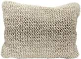 Joseph Abboud Ombre Loop Oblong Throw Pillow