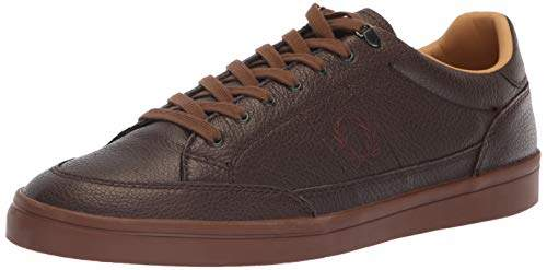 5940dff4e0 Fred Perry Shoes For Men - ShopStyle Canada