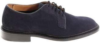 Tricker's Trickers Derby