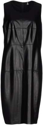 1 One 1-ONE Knee-length dresses - Item 34746562NE