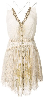 Camilla The Queens Chamber dress