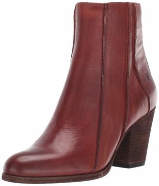 Frye Women's Essa Seam Bootie Ankle Boot