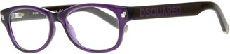 DSQUARED2 Women's Brillengestelle DQ5030 081-51-16-140 Optical Frames