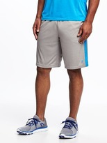 "Old Navy Go-Dry Training Shorts for Men (10"")"