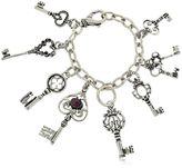 Alcozer & J Le Chiavi Della Dimora Bracelet