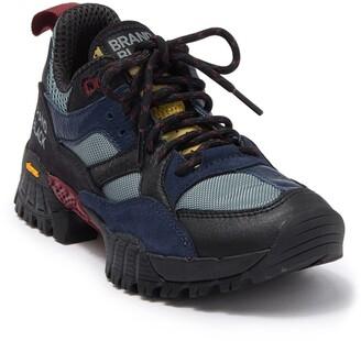 Brandblack Cresta Sneaker