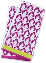 Fiesta Jacobean Hand Towel