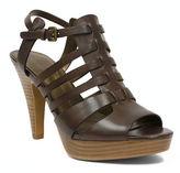 Tahari Tia High-Heel Platform Sandals