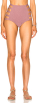 Tori Praver Swimwear Lahaina Bikini Top