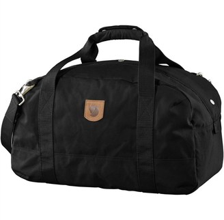 Fjallraven Greenland Duffel Bag 30L Black
